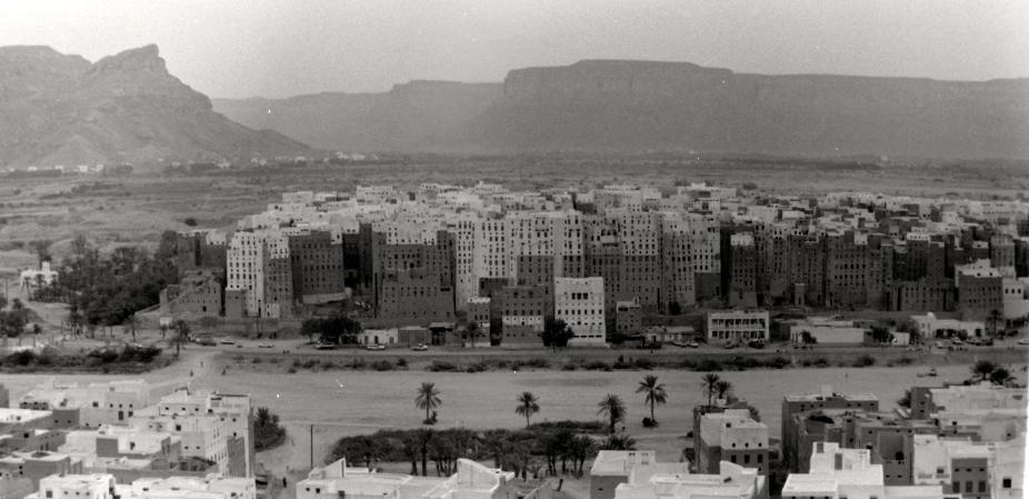 Panorama shibam 2