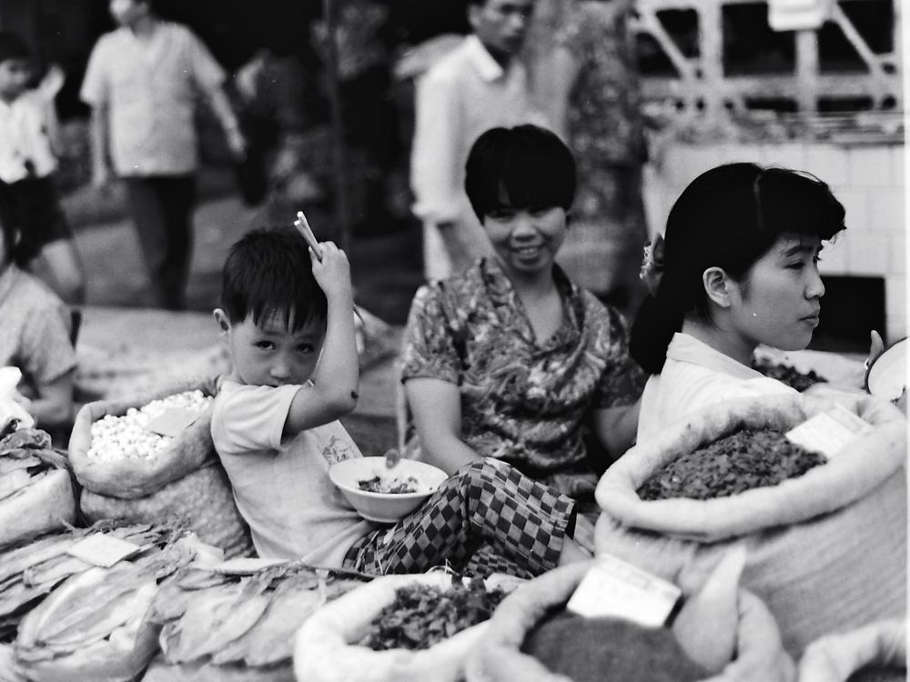 Indonesia, 1992