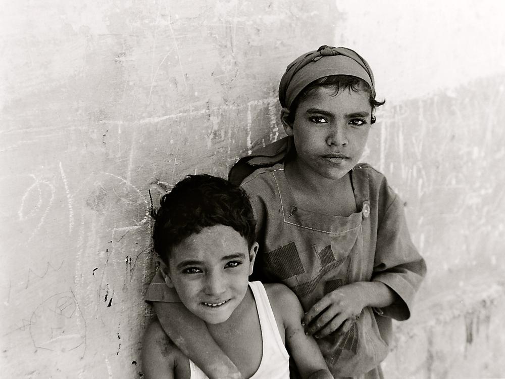 Egitto, 1994