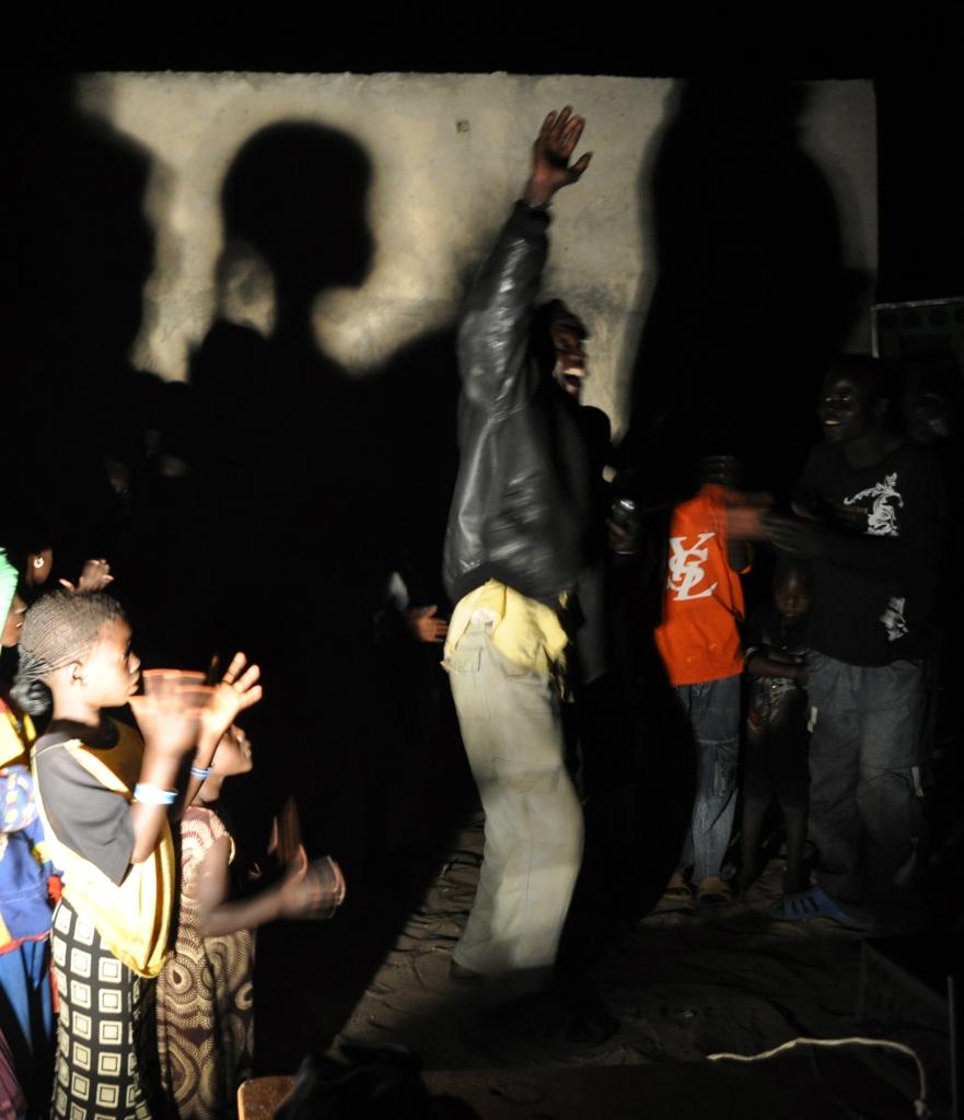 M'Boro, Senegal, 2010