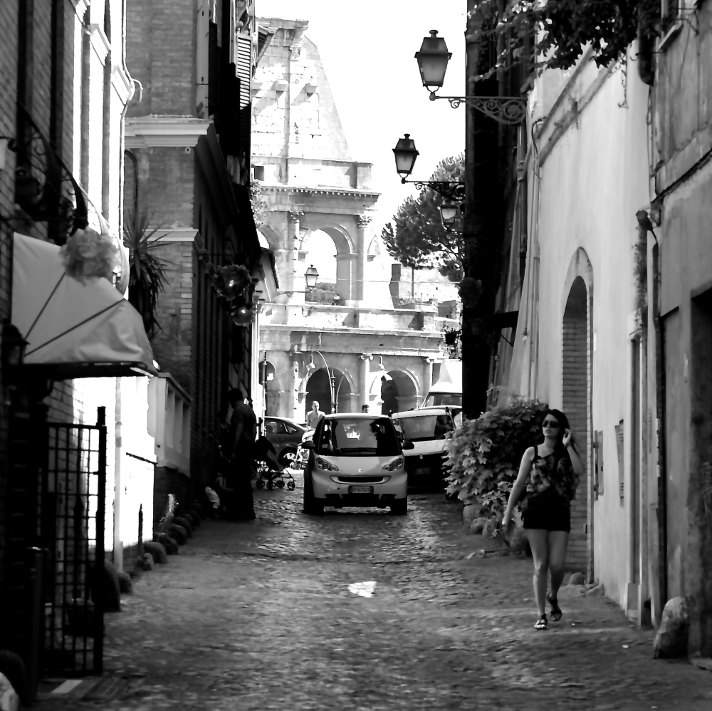 Roma, 2012 (iPhone)