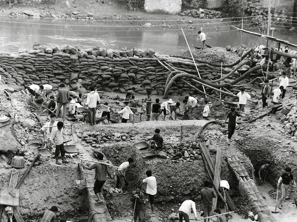 Cina, 1991