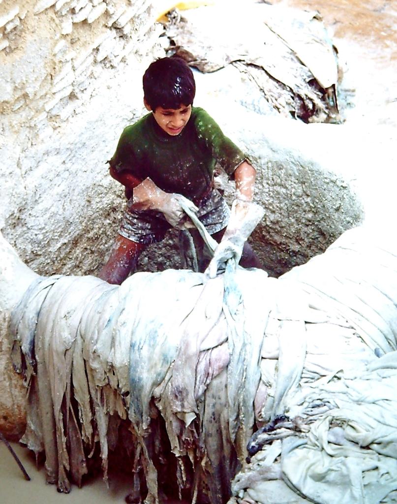 Marocco, 1990