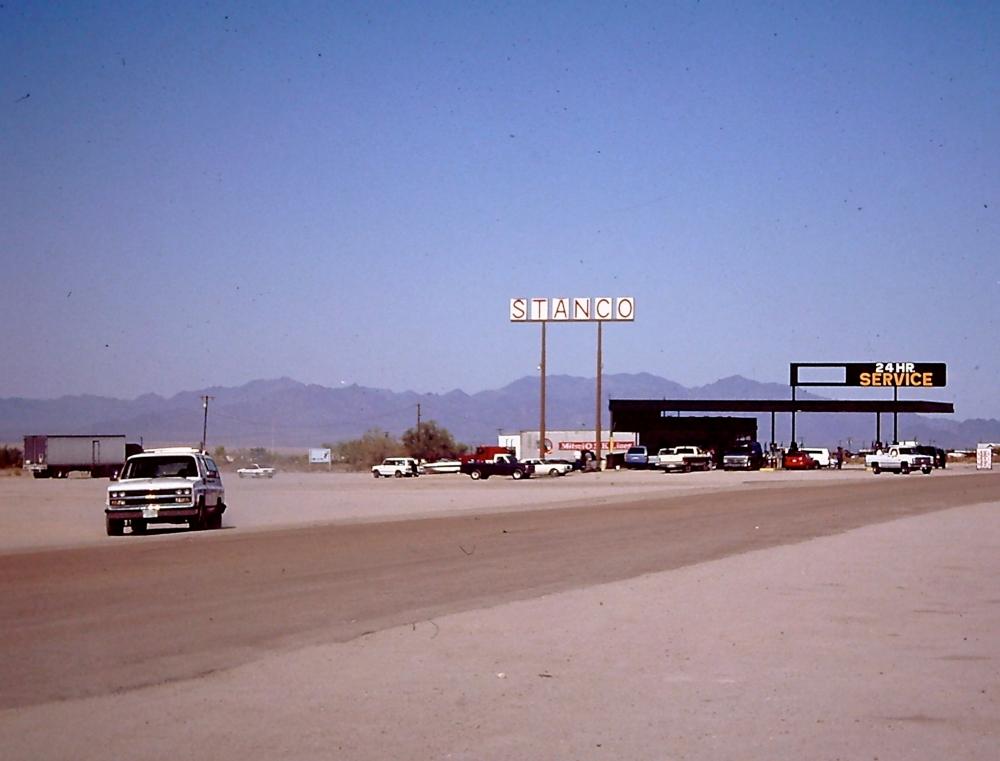 California, 1995