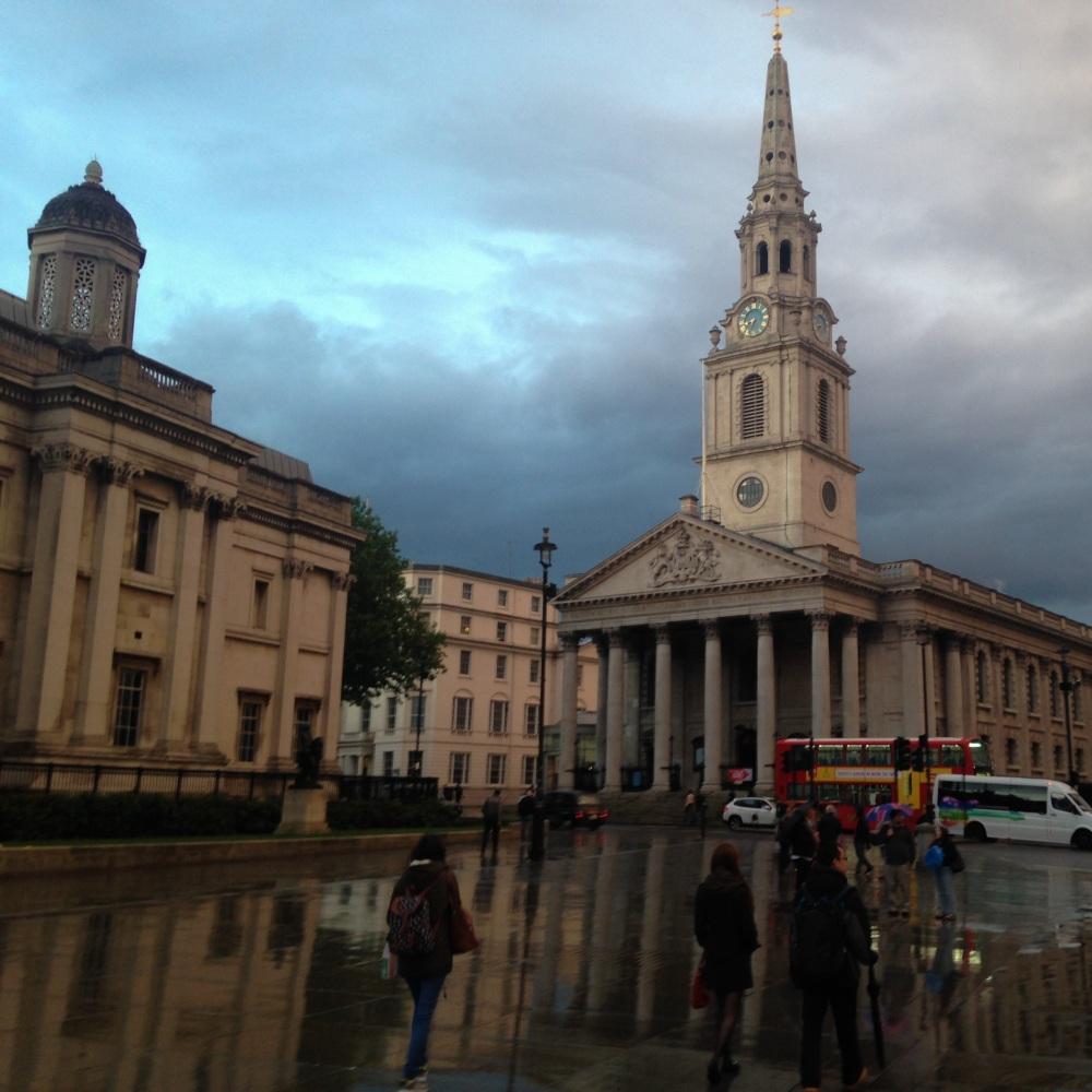 Londra, 2014 (iPhone)