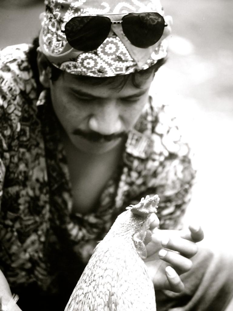 Bali, 1992