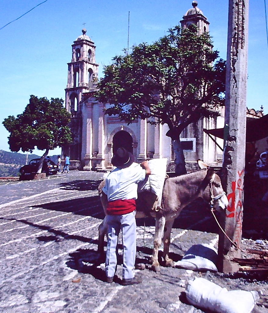 Messico, 1993
