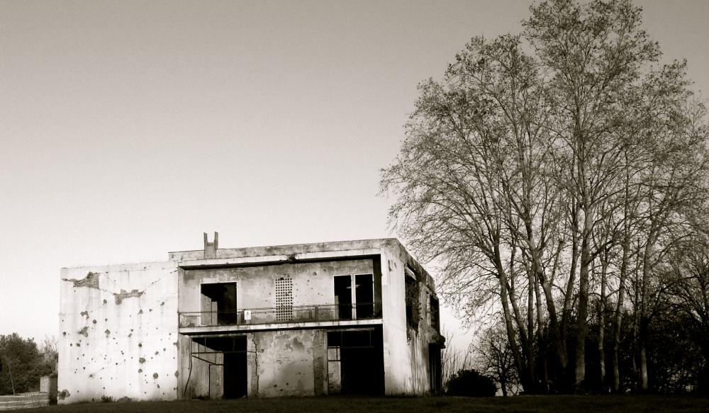 Imola, 2012 (iPhone)