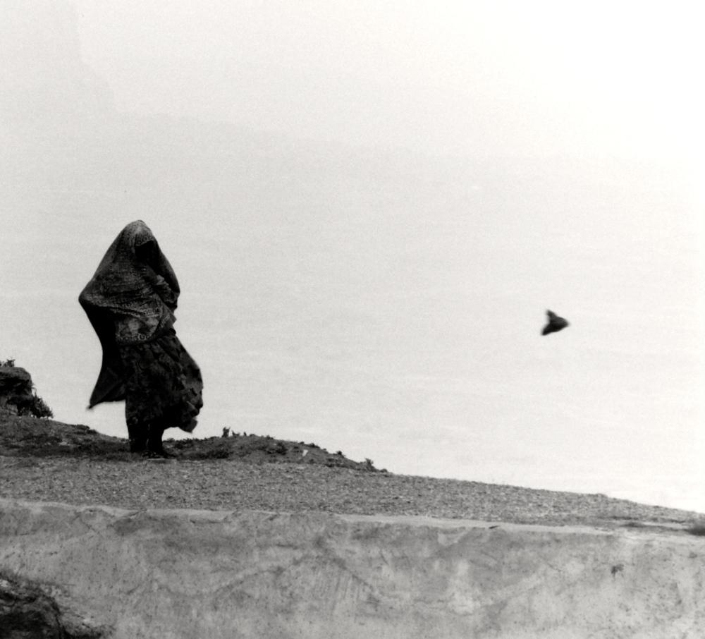 Sheharah, Yemen, 1997